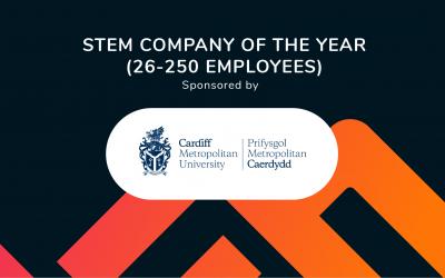 Meet the sponsor… Cardiff Metropolitan University