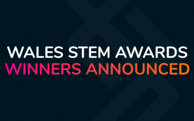 Winners of the inaugural Wales STEM Awards announced