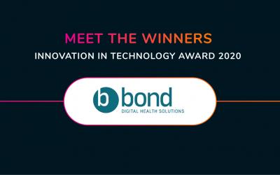 Meet the 2020 winners – Bond Digital Health