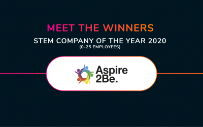 Meet the 2020 winners – Aspire 2Be